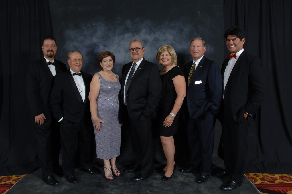 PFSA Board of Directors