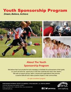 PFSA Youth Activity Sponsorship232x300