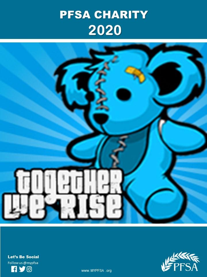 FLYER Together we rise__