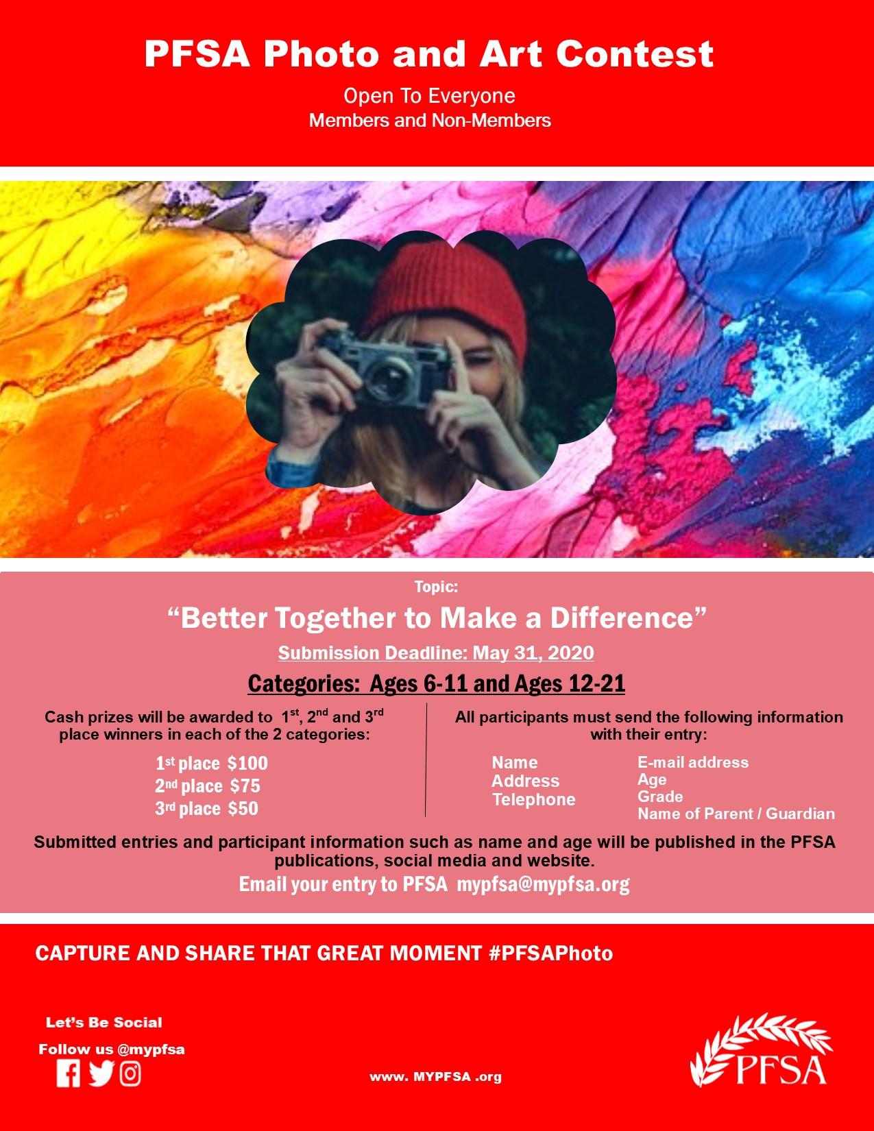 Art Contest